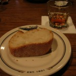 bread-and-whisky-at-george-petrelli